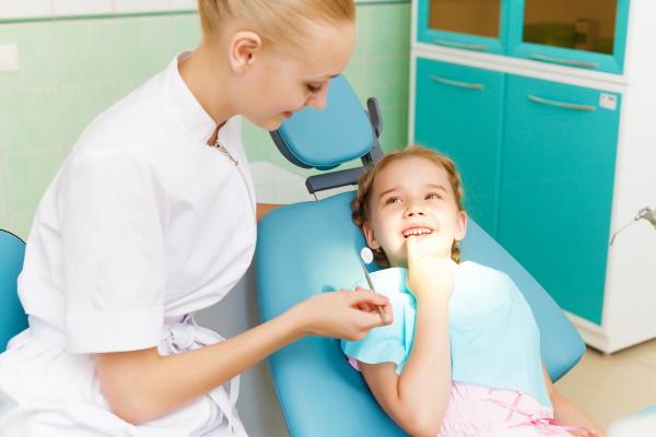 teeth check